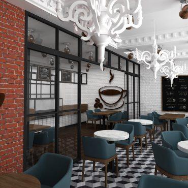 Illy Espresso Cafe Forum İstanbul